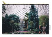 Longview Gardens Carry-all Pouch