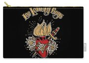 Los Lonely Boys Carry-all Pouch