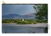 Lough Leane Carry-all Pouch