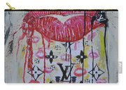 Louis Vuitton The Magnificent Seven 5 Carry-all Pouch