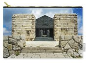 Lovcen National Park Montenegro. Carry-all Pouch