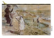Love Ted, Seal Beach 1921 Carry-all Pouch