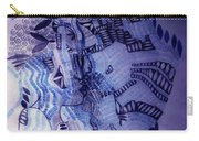 Loves Tryst Carry-all Pouch