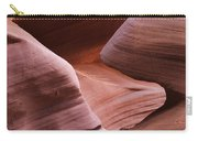 Lower Antelope Canyon 2 7978 Carry-all Pouch