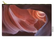 Lower Antelope Canyon 7729 Carry-all Pouch