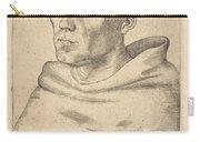 Lucas Cranach The Elder Carry-all Pouch