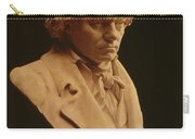 Ludwig Van Beethoven, German Composer Carry-all Pouch