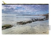 Lyme Regis Seascape - October Carry-all Pouch