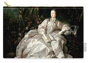 Madame De Pompadour Carry-all Pouch