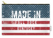 Made In Fall Rock, Kentucky Carry-all Pouch