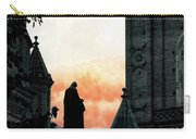 Madonna And Child II Carry-all Pouch