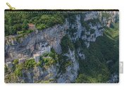 Madonna Della Corona - Italy Carry-all Pouch