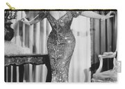 Mae West (1892-1980) Carry-all Pouch