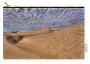 Magic Of The Dunes Carry-all Pouch
