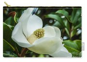 Magnolia Bloom IIi Carry-all Pouch