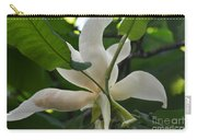 Magnolia Macrophylla Carry-all Pouch