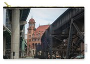 Main Street Station - Richmond Va Carry-all Pouch