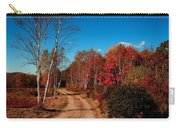 Maine Fall Carry-all Pouch