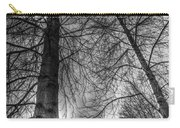 Majestic Trees Carry-all Pouch