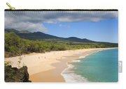 Makena Beach Carry-all Pouch
