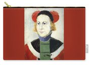 malevich179 Kazimir Malevich Carry-all Pouch