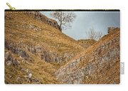 Malham Carry-all Pouch