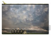 Mammatus Storm Clouds Carry-all Pouch