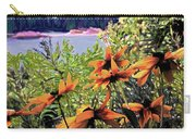 Manitoulin Shores Carry-all Pouch
