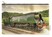Manston At Norden  Carry-all Pouch