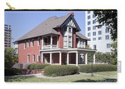 Margaret Mitchell House In Atlanta Georgia Carry-all Pouch