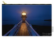 Marshall Point Light Station Carry-all Pouch