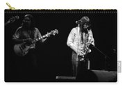 Marshall Tucker Winterland 1975 #32 Carry-all Pouch