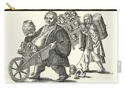 Martin Luther (1483-1546) Carry-all Pouch