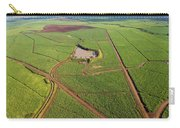 Maui Sugar Cane Carry-all Pouch