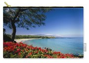 Mauna Kea Beach Carry-all Pouch