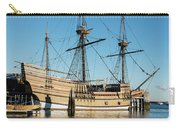Mayflower II  Carry-all Pouch