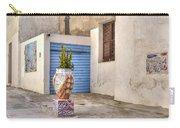 Mazara Del Vallo - Sicily Carry-all Pouch
