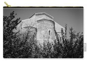 Medieval Abbey - Fossacesia - Italy 6 Carry-all Pouch