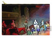Medieval Times Dinner Theatre In Las Vegas Carry-all Pouch