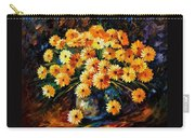 Melody Of Beauty Carry-all Pouch