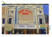 Memories Loews Paradise Bronx Carry-all Pouch