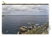 Menorca North Shore From Mongofre Carry-all Pouch