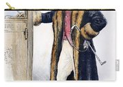 Mens Fashion, 1894 Carry-all Pouch