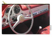 Mercedes 300sl Dashboard Carry-all Pouch