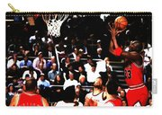 Michael Jordan Soft Touch Carry-all Pouch
