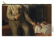 Michael Peter Ancher Carry-all Pouch