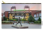 Mike Schmidt At Bat  Carry-all Pouch