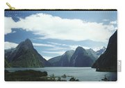 Milford Sound Carry-all Pouch