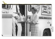 Milkman Home Delivery Carry-all Pouch