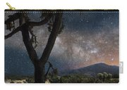 Milky Way 3 Carry-all Pouch